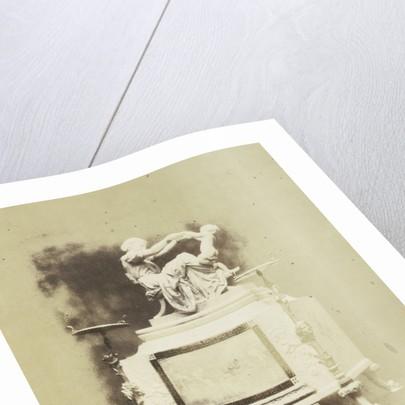 Ivory Casket. Matifat., Hugh Owen, 1851 by Hugh Owen