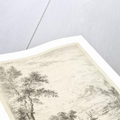 Landscape with a River by Hendrik Tavenier