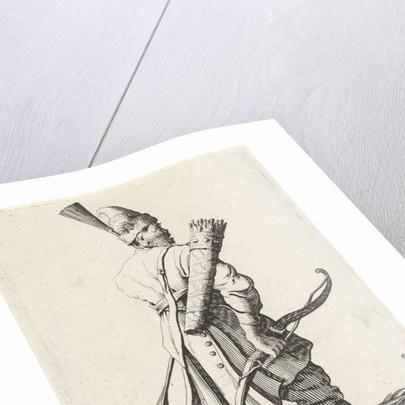 Archer by Clement de Jonghe