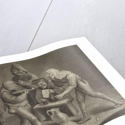 Five fools by Jan van der Bruggen