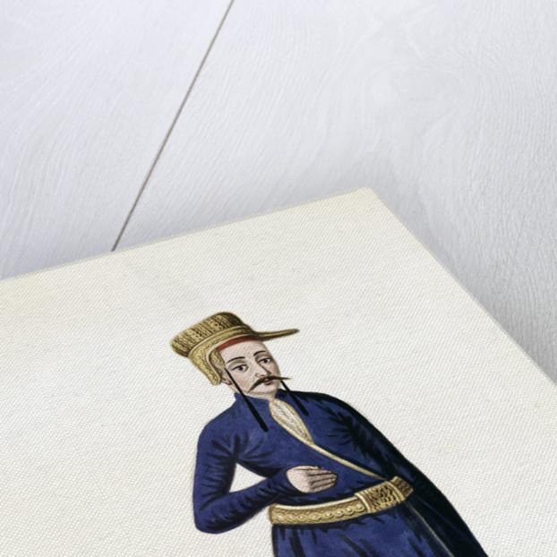Dilsis by Mahmud II