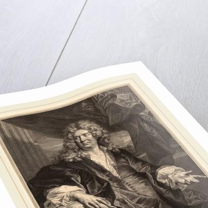 Martin Desjardins by Gerard Edelinck