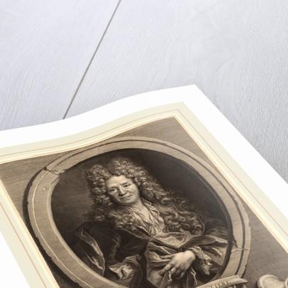 Joseph Roettiers, 1700 by Cornelis Vermeulen