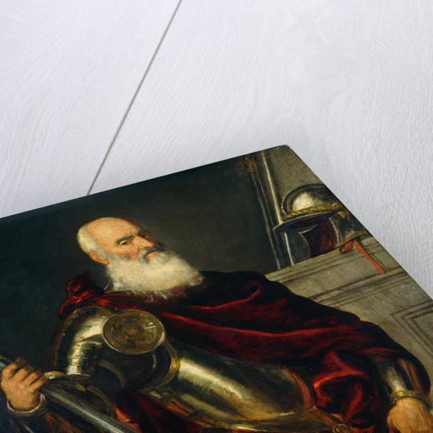 Vincenzo Cappello by Titian