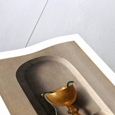 Chalice of Saint John the Evangelist by Hans Memling
