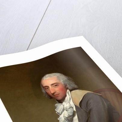 American, Lawrence Reid Yates by Gilbert Stuart