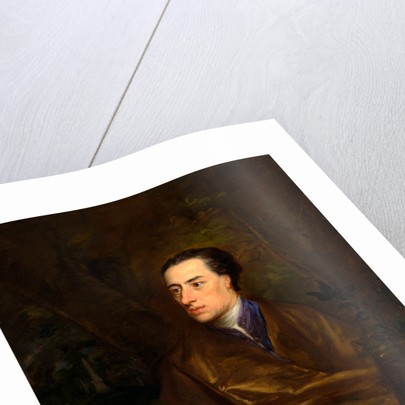 Alexander Pope by Jonathan Richardson the Elder