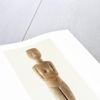 Female Figure of the Kapsala type by the Kontoleon Master