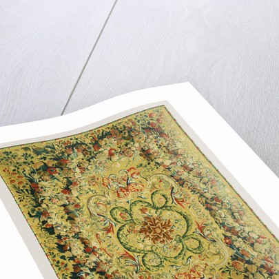 Carpet by Anonymous