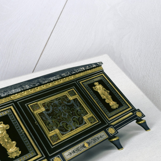 Cabinet by Philippe-Claude Montigny