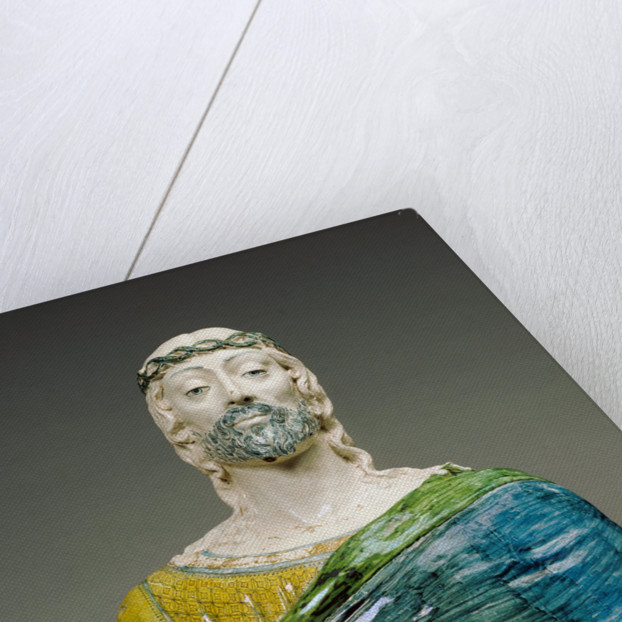 Bust of Christ by Anonymous