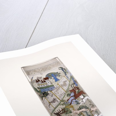 Hunt Beaker (Jagdhumpen) by Anonymous