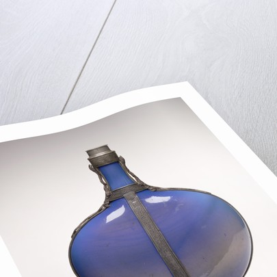 Flask by Anonymous