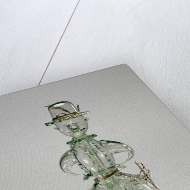 Joke Glass (Scherzgefäss) by Anonymous