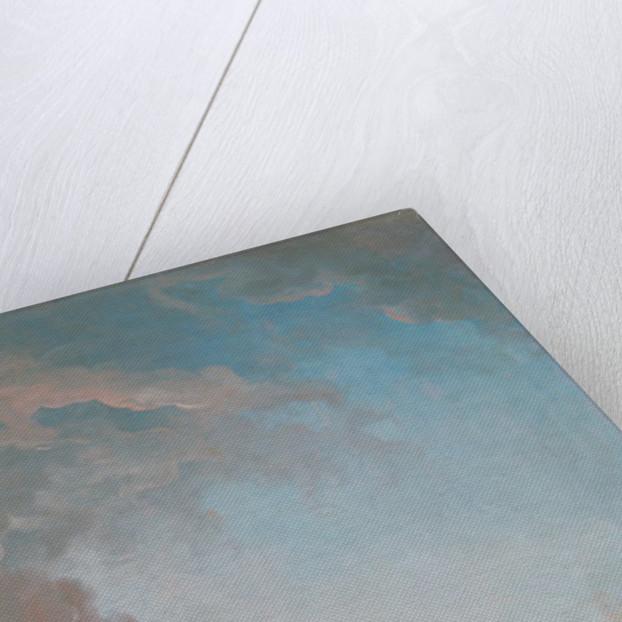 Aurora and Cephalus by François Boucher