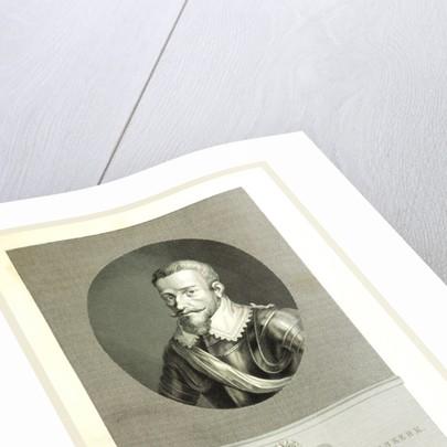 Dutch History, Jacob van Heemskerk by Reckleben by Anonymous