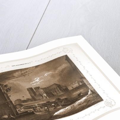 Notre Dame, Paris et ses environs by M. C. Philipon