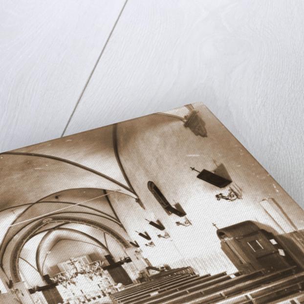 S. Maria Valleverde, Celano, L'Aquila, Abruzzo by Anonymous