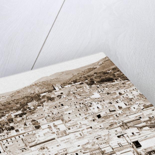Guanajuato, Mexico by Anonymous