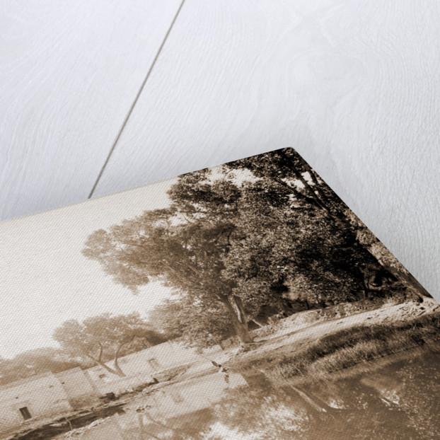 Agnas sic Calientes, bath house by Anonymous
