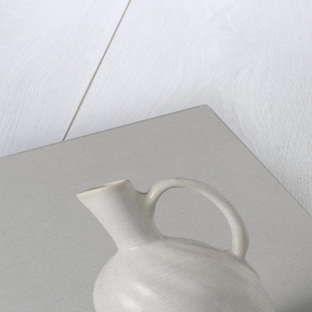 Jug by Anonymous