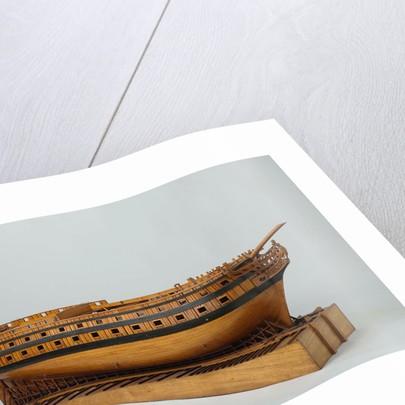 Ship by Joachim Pieter Asmus
