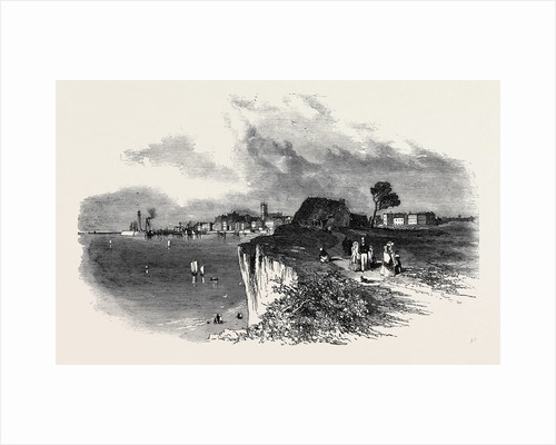 Margate, from an Original Sketch by Anonymous