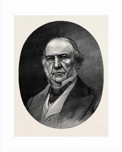 Public Life and Character of Mr. Gladstone 1880 by Anonymous