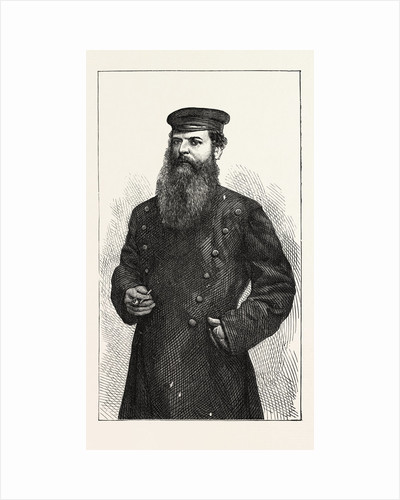 Mr. Archibald Forbes (Daily News), War Correspondent by Anonymous