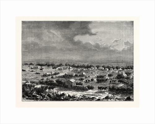 View of Barkly by Anonymous