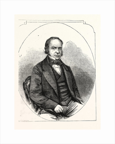 Isambard Kingdom Brunel by Anonymous