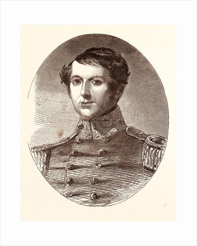 Major-General Sir William Fenwick Williams, K.C.B. by Anonymous
