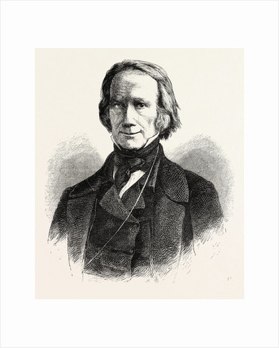 Henry Clay by Anonymous