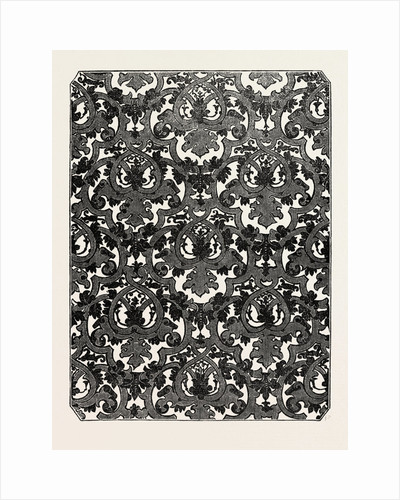 Cuthbertson And Co., Paper-Hangings by Anonymous