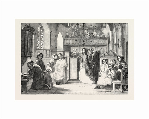 Exhibition of the Royal Academy the Pharisee and Publican by Anonymous