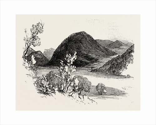 Loweswater, Lake District by Anonymous
