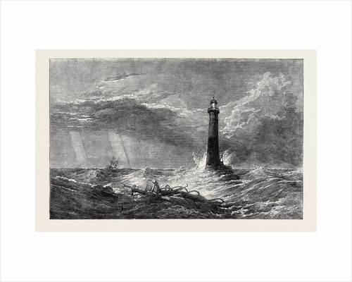 The Lighthouse, for the Private Theatricals at Campden House by Anonymous