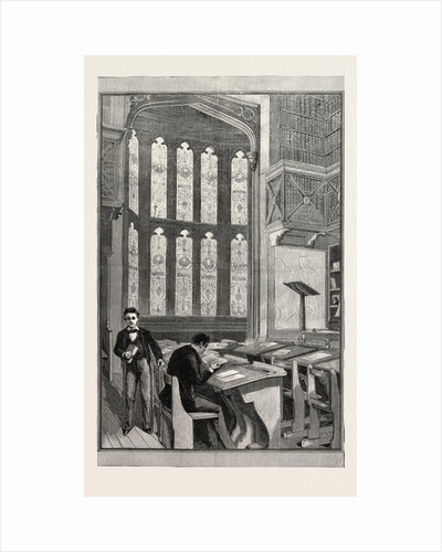 Derby School: The Old Sixth School by Anonymous