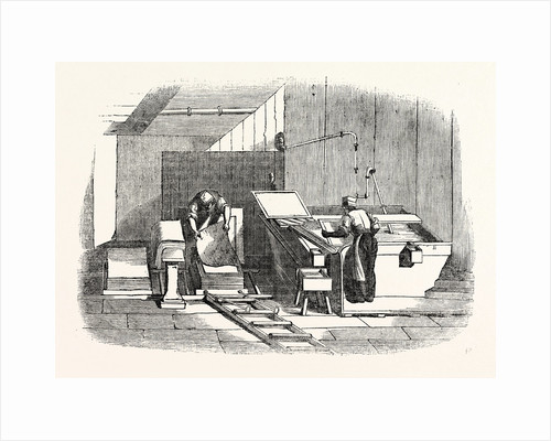 Paper Making by Hand by Anonymous