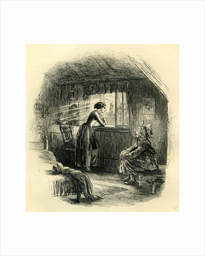 Little Dorrit the Story of the Princess by Anonymous