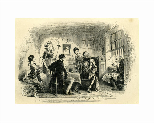 Little Dorrit the Pensioner Entertainment by Anonymous