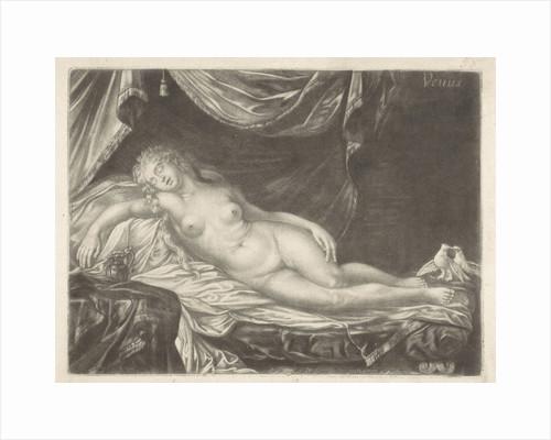 Sleeping Venus by Jacob Gole