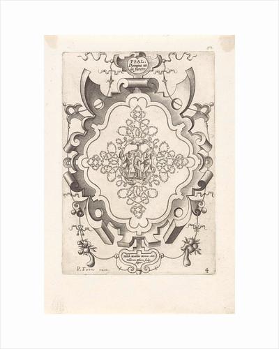Flagellation of Christ by Pierre Firens