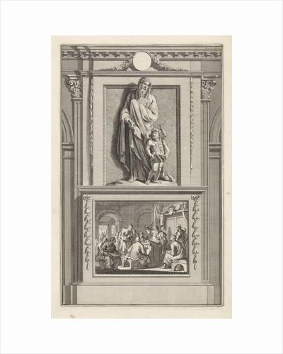 H. Pantaenus of Alexandria, Church Father by Jan Goeree