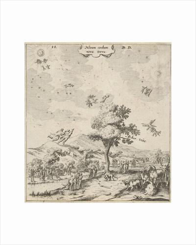 New Heaven and Earth by Gerhard Verstegen