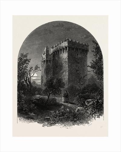 Blarney Castle, Ireland by Anonymous