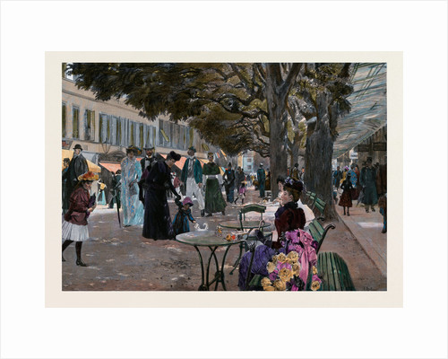 The Promenade Carlsbad by Anonymous