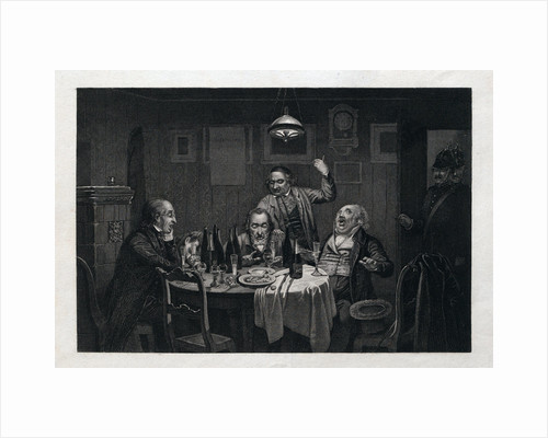 The Guests by Anonymous