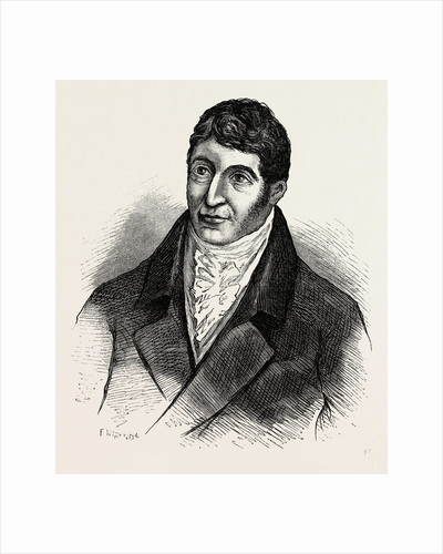 Alderman Waithman, 19th Century by Anonymous
