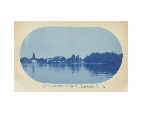 Streeter's Resort, Gun Lake, Michigan, USA by Anonymous